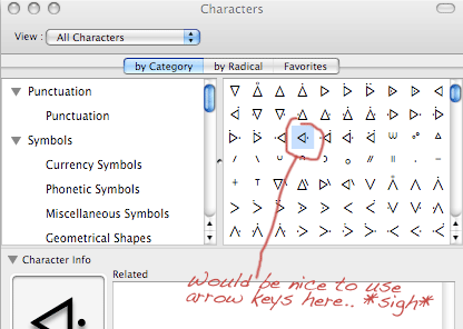 mac-no-arrows-characters