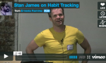 Video: What I've learned in a year of tracking habits
